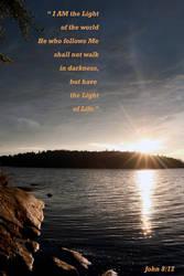 Light of the World by RocksRose
