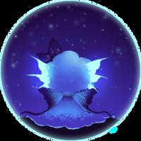 :MS: starry sky by ginmushroom
