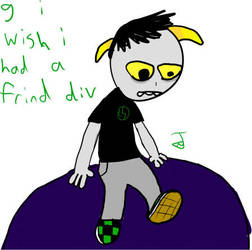 oh look a fantroll by PsychoWardJester