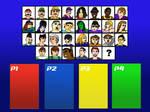 Character Selecter Background Like SSBM/SSBB Temp. by skatefilter5