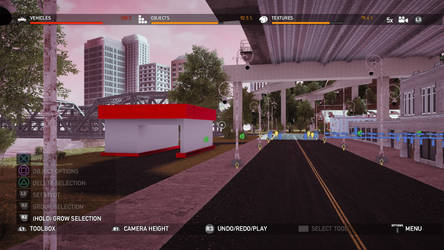Far Cry 5 under the freeway w/ forgive and forget by skatefilter5