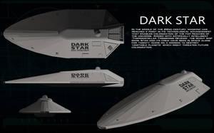 Dark Star ortho by unusualsuspex