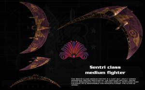 Centauri Sentri ortho [update] by unusualsuspex