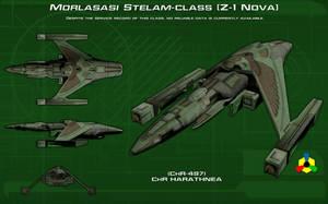Morlasasi Stelam class [Z-1 Nova] ortho [new] by unusualsuspex