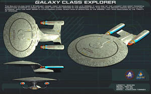 Galaxy Class ortho [new] by unusualsuspex