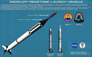 Mercury-Redstone Launch Vehicle Tech Readout [new] by unusualsuspex