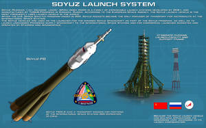 Soyuz Launch System Tech Readout [new] by unusualsuspex