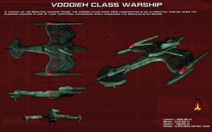 Voodieh Class ortho [New] by unusualsuspex