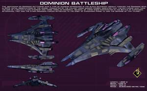 Dominion Battleship ortho [New] by unusualsuspex
