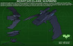Scimitar class ortho [New] by unusualsuspex