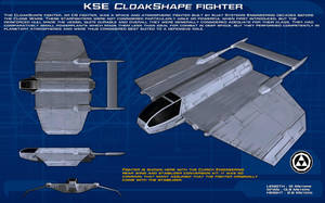 CloakShape fighter ortho [New] by unusualsuspex
