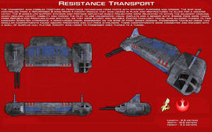 Resistance Transport ortho [New] by unusualsuspex
