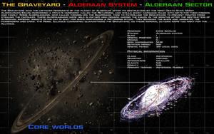 Galactic navigational extra - Alderaan [2] by unusualsuspex