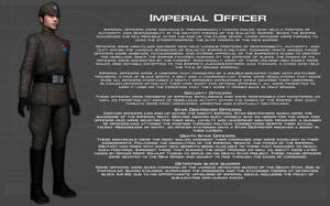Imperial Officer tech readout [New] by unusualsuspex