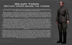Wilhuff Tarkin character bio [New] by unusualsuspex