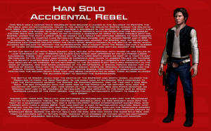 Han Solo character bio [New] by unusualsuspex