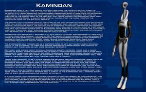 Kaminoan species readout [New] by unusualsuspex