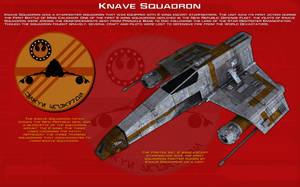 Knave Squadron tech readout [New] by unusualsuspex