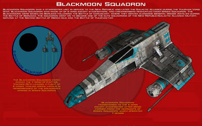 Blackmoon Squadron tech readout [New] by unusualsuspex