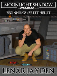 Moonlight Shadow - Beginnings - Brett Hellit by unusualsuspex