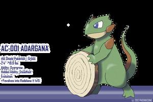 Adargana by phoenixsong
