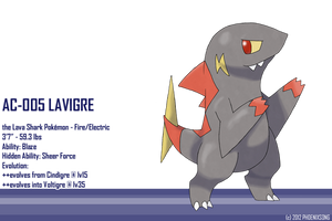 Lavigre by phoenixsong