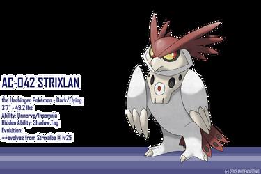 Strixlan by phoenixsong