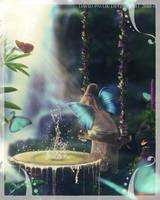 Card Of Saddness by da505