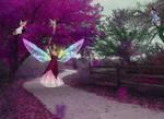 Come My Darlings by FantasieAutor