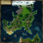 Kantaran by TomDigitalGraphics