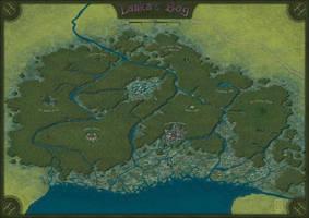 LaakasBog LD by TomDigitalGraphics