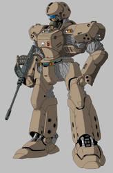 Helldiver Rework WIP by ltla9000311