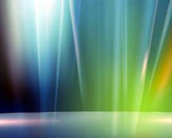 Windows Vista NuAurora by XDecifer