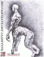 the Centaur by Ballistyc