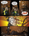 Keeping Up with Thursday Issue 2, page 15 by Ari-Dynamic