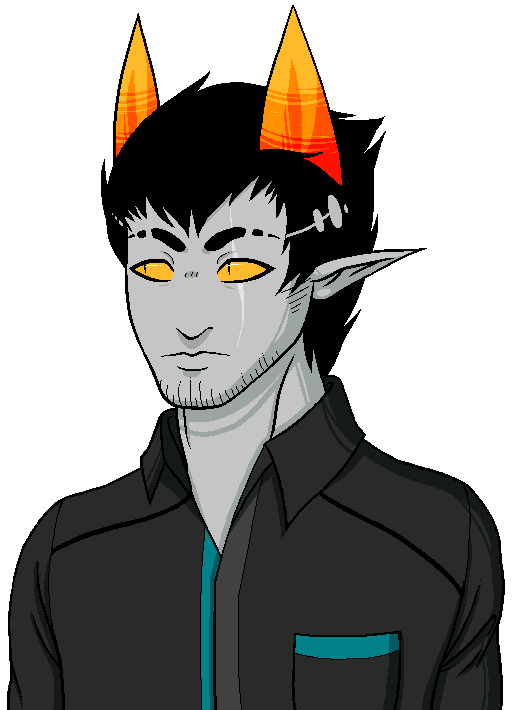 Be The Big Bad Wolf Fantroll Info By Xsyntheticreality On Deviantart