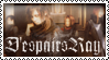 D'espairs Stamp by TheDeathOfSen