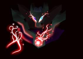 Impending Doom by StarDustQueen42