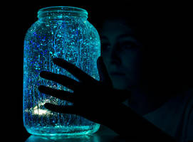 Pandora's Jar II by Zmaslo