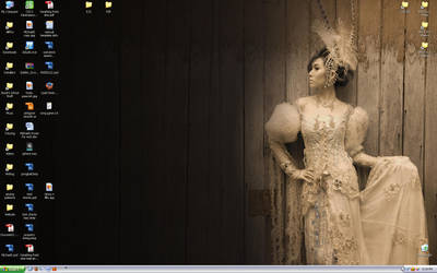 desktop by Eyespiral