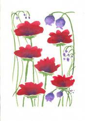 WatercolourCard0 by Eyespiral