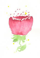 WatercolourCard5 by Eyespiral