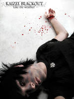 Silence of Death by KaizelBlackout