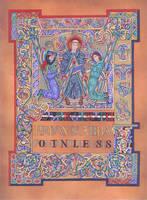 Saint Wandrille de Fontenelle by Behydezell