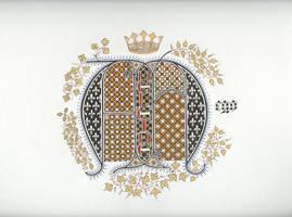 Madeleine by Behydezell