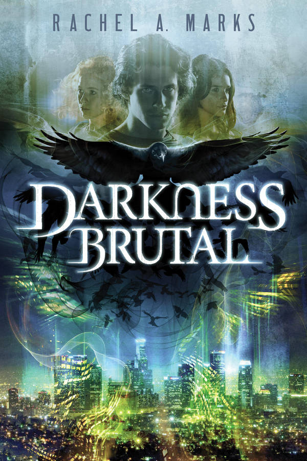 Darkness Brutal ~ FINAL COVER by Cliff Nielson by ThePix
