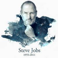 Tribute Steve Jobs by Flink-Design