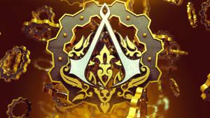 Assassin's Creed Gear Logo by Flink-Design