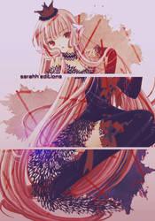 Anime 8 || Photoshop by SaraRamos