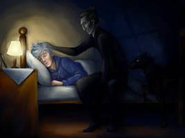 Good night, Jack by Arsenicum-14